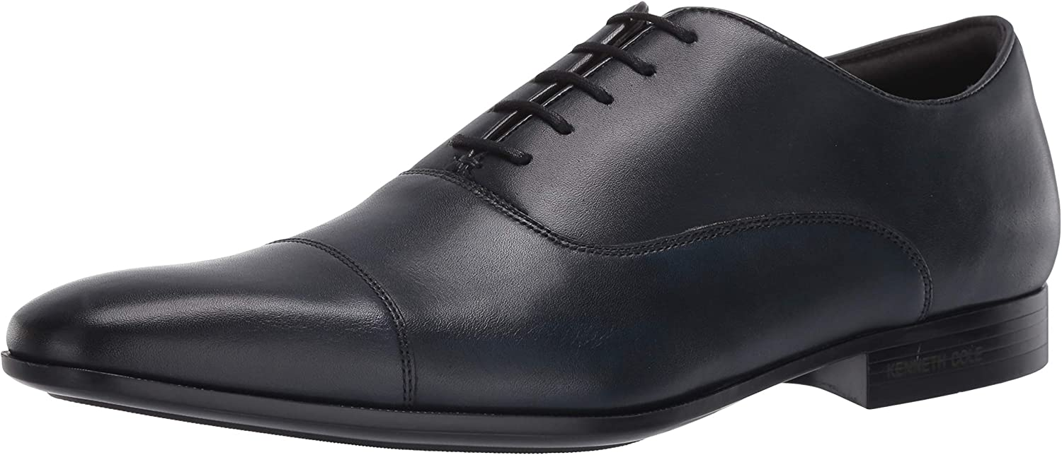 Kenneth Cole New York Men's Sullivan Lace Up Ct Oxford