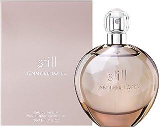 Jennifer Lopez Still Eau de Parfum for Women, 50 ml - Pack of 1