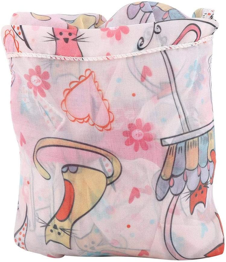 Fdit Shopping Cart Cover, 69.5 cm Infant Children Foldable Supermarket Shopping Cart Covers Cushion Pad Protection Cover Seat Safety Belt Baby High Chair Cover(Pink)