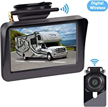 Best magellan wireless back up vehicle camera Reviews