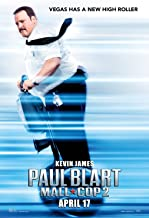 pictures of paul blart mall cop