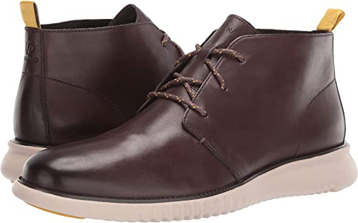 Black Walnut Leather