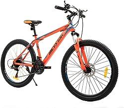 Urban Mountain Bikes