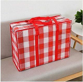 CGS2 Articles pour la maison pliable sacs de rangement de la couette bagages sac portable vêtements de l'organisateur de s...
