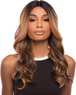 Studiocut By Pros Synthetic Hair Wig Deep Lace Center Part Ritzy (1)