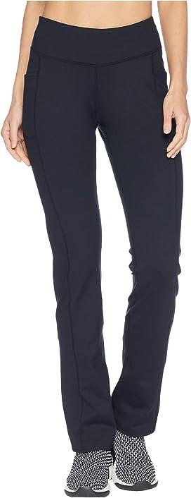 4afa3238d81a1 SKECHERS Go Walk Go Flex High-Waisted Leggings at Zappos.com