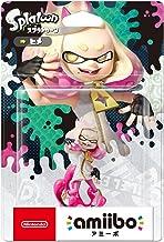 Nintendo Amiibo Pearl (Splatoon series) Japan Ver.