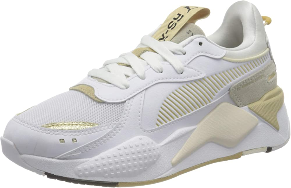 Puma rs-x mono metal wn`s, scarpe da ginnastica donna,sneakers 374669