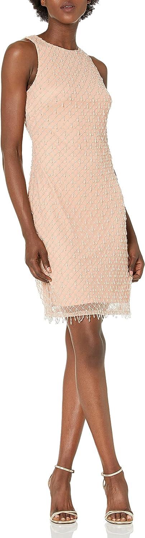 Jenny Yoo Women's Kendall Short Beaded Gown