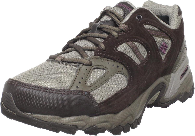 Columbia Sportswear Woherrar Wallawlla Wallawlla Wallawlla 2 Low Ot WMNS Trail skor  tidlös klassiker