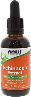 Now Foods Echinacea, Extract, 2 Ounces