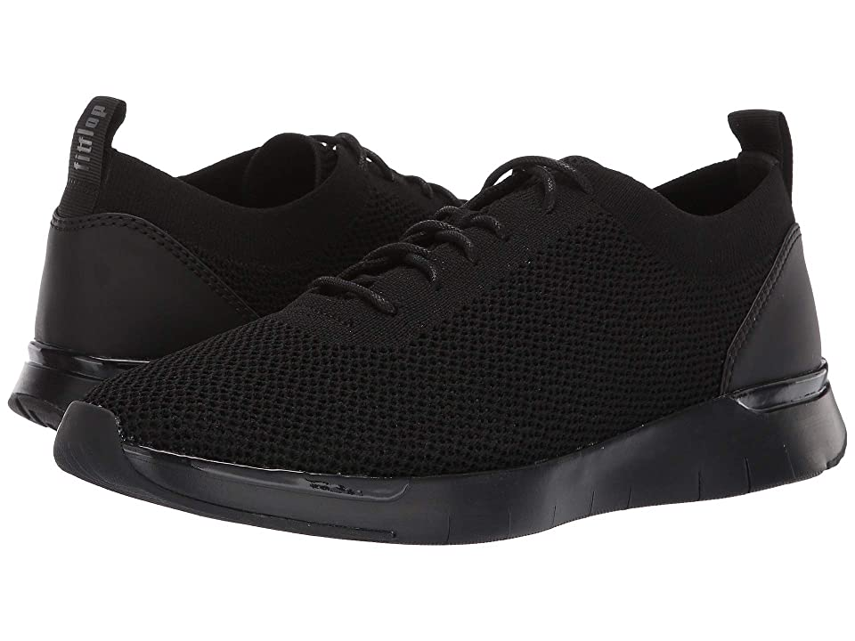 FitFlop Flexknit (All Black) Men