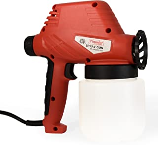 Thunder Hardware 300W Solenoid Powered Painter Plus Airless Paint Sprayer with 28 oz Container