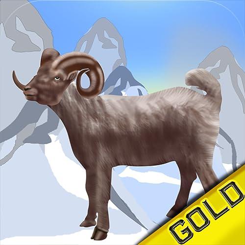 Aufstieg auf den Gipfel der Welt: das Eis Schneeberg Sprung Abenteuer - Gold Edition