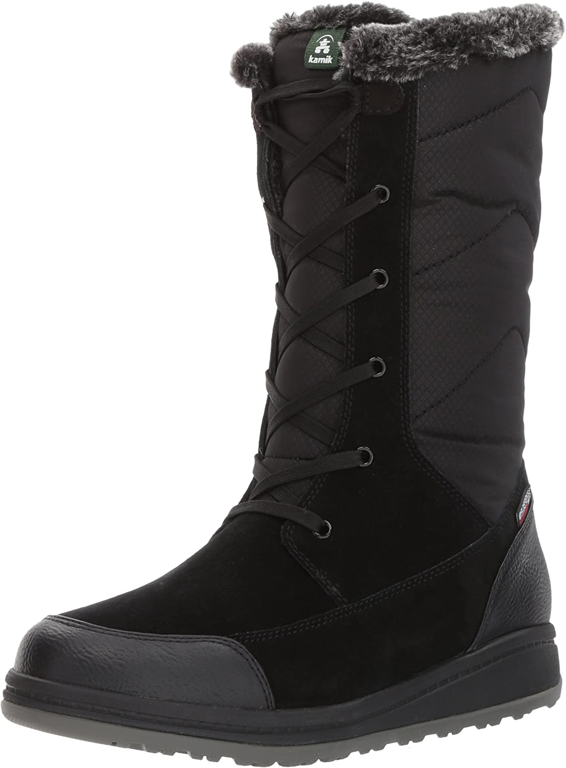Kamik Women's QuincyS Snow Boot