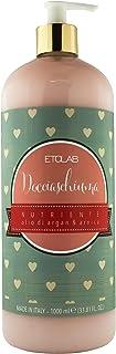 Etolab - Gel de ducha de aceite de argán con extracto de árnica (1000 ml)