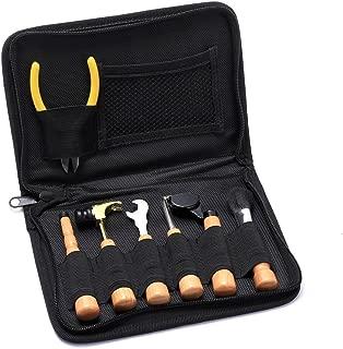 Professional Acoustic Guitar Repair Tools Guitar Maintenance Kit