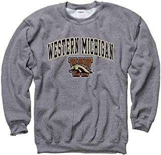 western michigan broncos sweatshirt