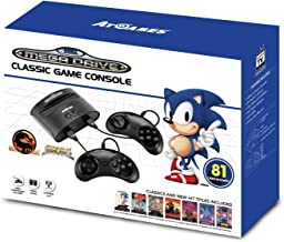 Best games on the sega genesis classic game console Reviews