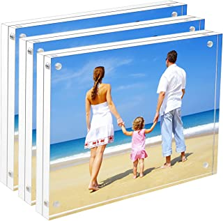 Best acrylic box frame art Reviews