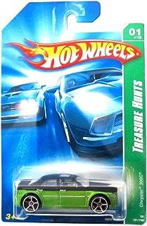 Hot Wheels 2008 Treasure Hunts #01/12 Chrysler 300C