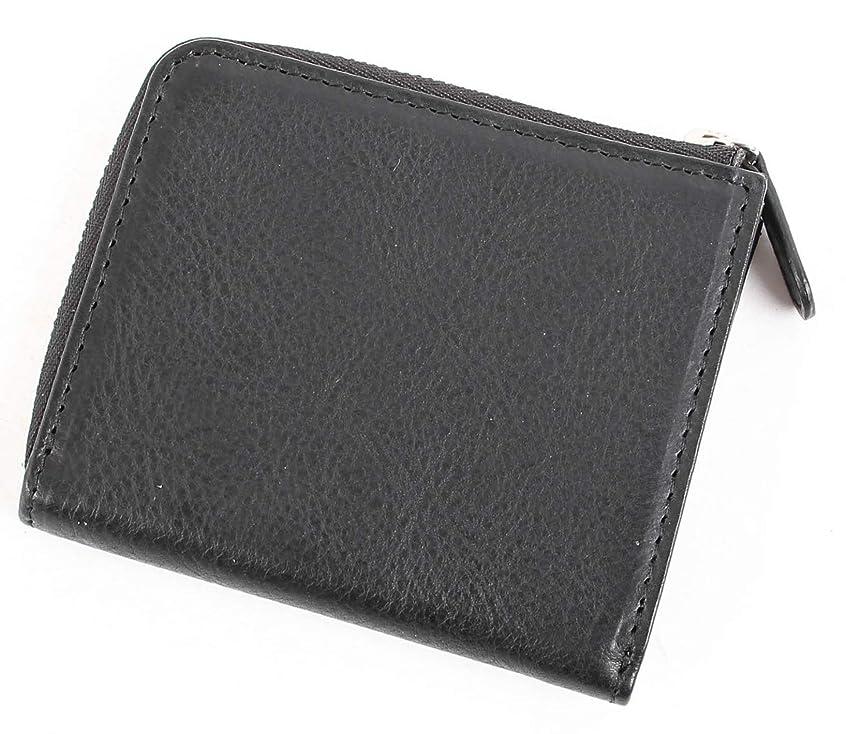 毎年キャラバンフルーツ野菜ブースターズ ミネルバボックス L字ショートウォレット 財布 小さい