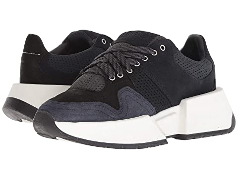 MM6 Maison Margiela Lace-Up Trainer