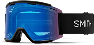 featured product Smith Optics Squad XL Adult Off-Road Cycling Goggles - Black/ChromaPop Contrast Rose/One Size