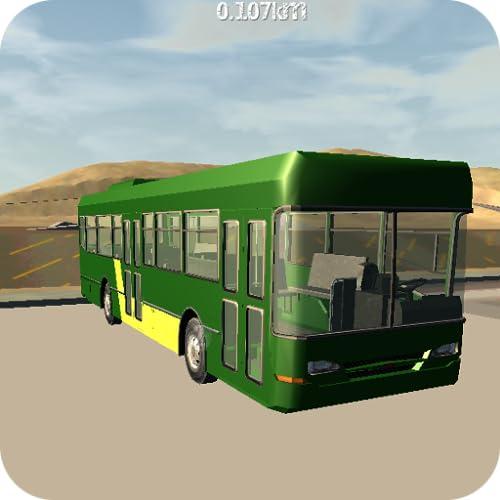 Bus Driving Simulator 3D