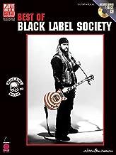 Best of Black Label Society - Play It Like It Is - Bk+CD