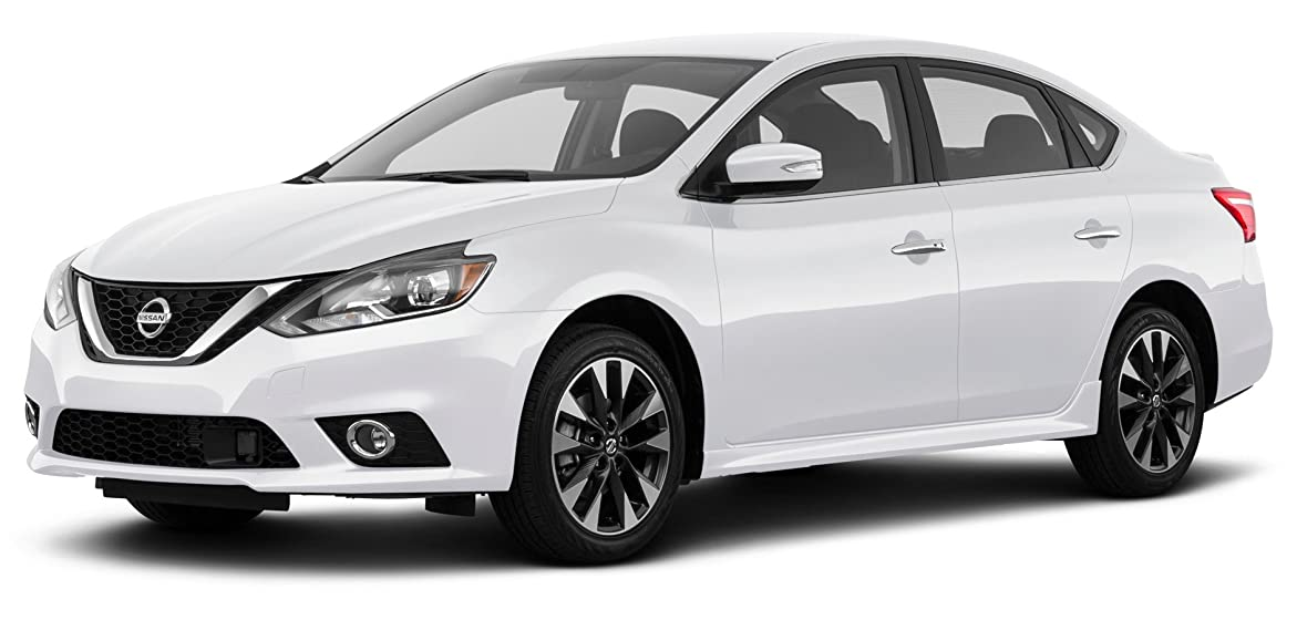 New Nissan Sentra 2018 >> Amazon Com 2018 Nissan Sentra Reviews Images And Specs Vehicles