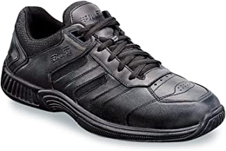 Orthofeet Proven Foot and Heel Pain Relief. Extended Widths. Best Orthopedic Diabetic Men's Athletic Shoes Pacific Palisades
