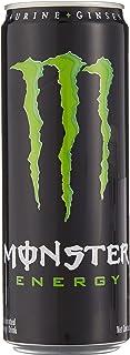 Monster Energy Case, 355ml (Pack of 24)