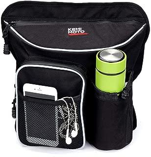 UTV Cab Pack Center Seat Shoulder Storage Bag for Can Am Commander 800 1000