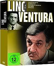 Lino Ventura Collection