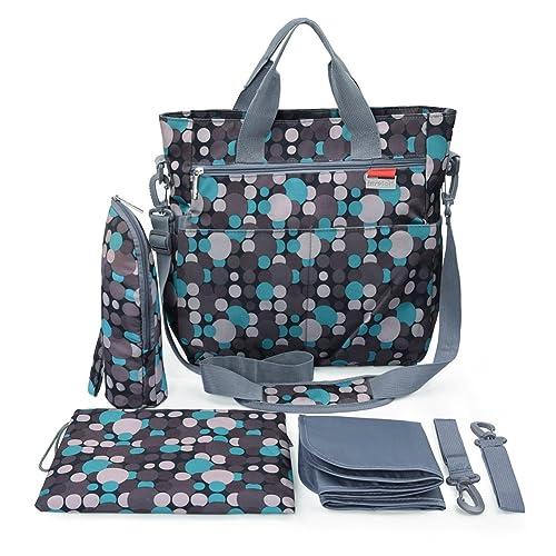 6f5ce2406b9 Uarter Diaper Bag - Shoulder and Stroller Diaper Bag