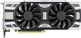 EVGA GeForce GTX 1070SC Gaming ACX 3.08GB Tarjeta gráfica GDDR5VR Ready–Negro