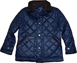Best ralph lauren boys quilted jacket Reviews