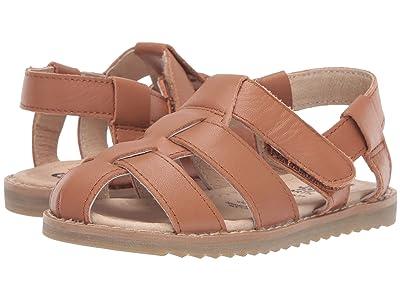 Old Soles Hashtag Sandal (Toddler/Little Kid) (Tan) Boys Shoes