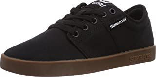 supra stacks 2 black