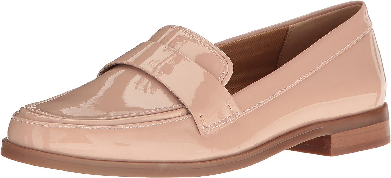 Franco Sarto Women's Wholesale Valera Loafer Year-end gift Slip-On