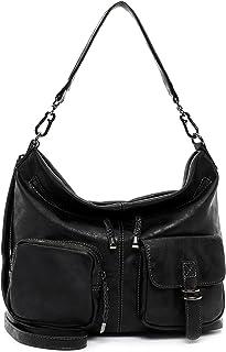 SURI FREY Beutel Lissy 13104 Damen Handtaschen Uni One Size
