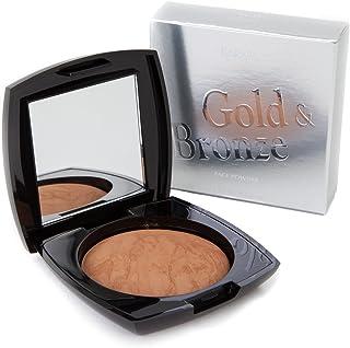 Karaja Gold and Bronze Face Powder Number 20