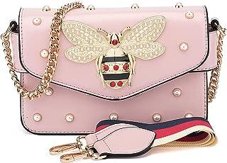 Best gucci side bag pink Reviews