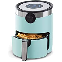 Dash 3qt AirCrisp Pro Electric Air Fryer + Oven Cooker