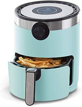 Dash 3qt AirCrisp Pro Electric Air Fryer + Oven Cooker