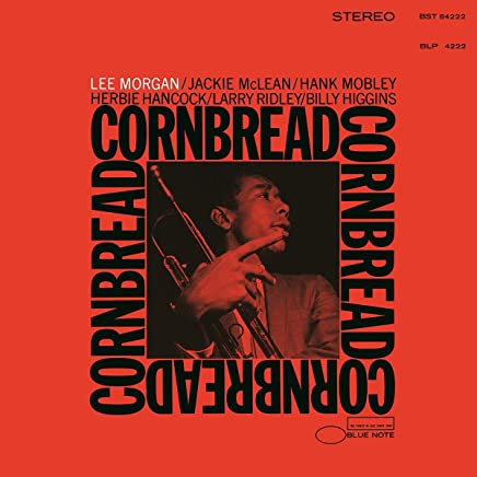 Cornbread Blue Note Tone Poet Series