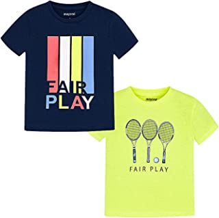 Mayoral, Camiseta para niño - 3054, Verde