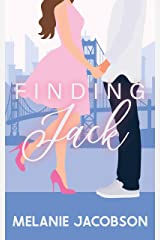 Finding Jack (A Fairy Tale Flip Book 1) Kindle Edition