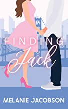 Finding Jack (A Fairy Tale Flip Book 1)